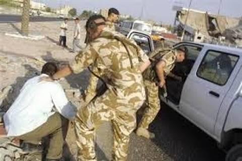 Ιράκ: Τουλάχιστον εννέα αστυνομικοί νεκροί σε επίθεση