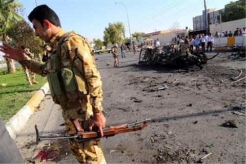 Επτά νεκροί από αεροδρομική επιδρομή στο Ιράκ