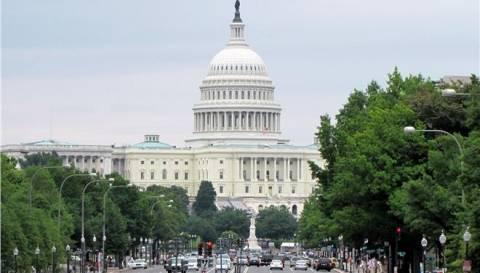 Η Ουάσινγκτον καταδικάζει την επίθεση στη ρωσική πρεσβεία στο Κίεβο