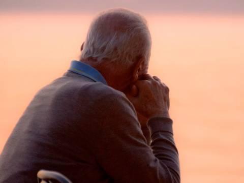 Γιατί αυτοκτονούν οι ηλικιωμένοι