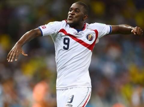 Παγκόσμιο Κύπελλο 2014: Πολυτιμότερος παίκτης ο Κάμπελ (photo)