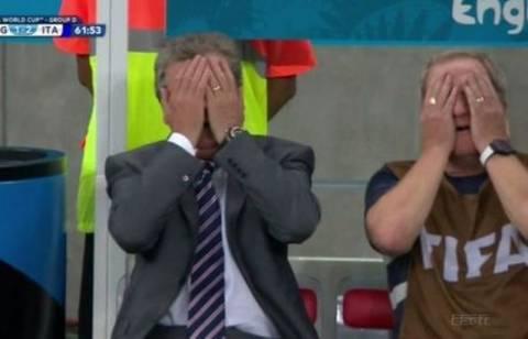 Μουντιάλ 2014: Το χειρότερο κόρνερ στην ιστορία της διοργάνωσης (και όχι μόνο)