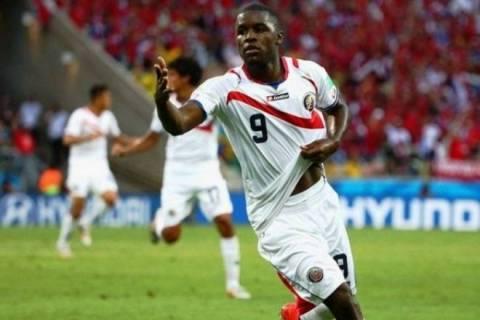 Mundial 2014-Κάμπελ: «Επιστρέφω στην Άρσεναλ»