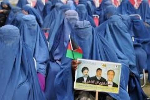 Αφγανιστάν: Με αίμα βάφτηκε ο δεύτερος γύρος των εκλογών