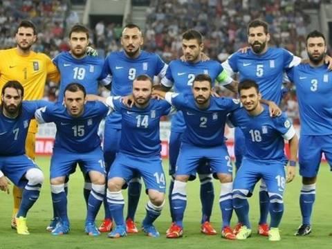 Παγκόσμιο Κύπελλο 2014: Απειλεί με μηνύσεις η Εθνική Ελλάδος (photo)