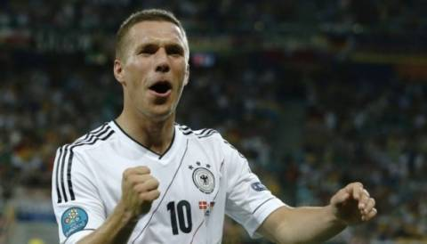 Mundial 2014: Οι Γερμανοί θέλουν τον τίτλο για τον Σουμάχερ!