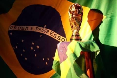 Παγκόσμιο Κύπελλο Ποδοσφαίρου 2014: Το σημερινό τηλεοπτικό πρόγραμμα της ΝΕΡΙΤ (πίνακας)