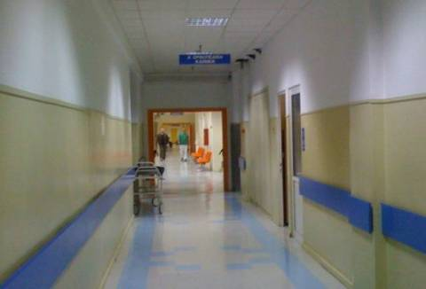 Забастовка трудящихся государственных больниц 18 июня