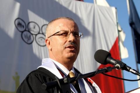 Παλαιστίνη: «Ανόητοι» οι ισχυρισμοί Νετανιάχου