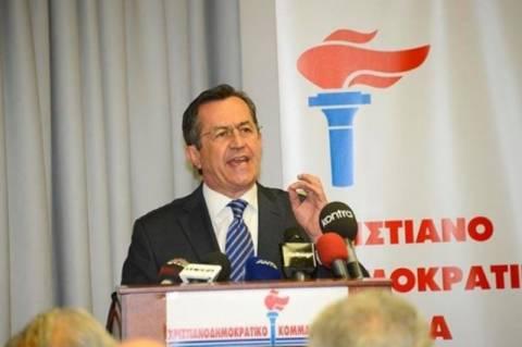 Νικολόπουλος: «Σαν έτοιμος από καιρό» για συνεργασία με τον Καμμένο
