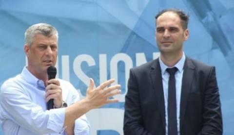 Κόσοβο: Δολοφονήθηκε υποψήφιος του κυβερνώντος κόμματος