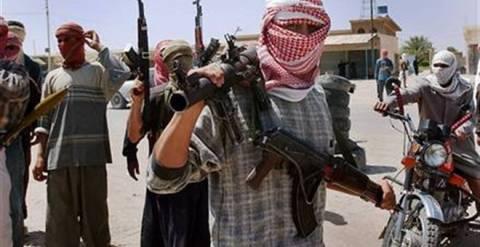Υπό τον έλεγχο ανταρτών μια ακόμα πόλη του Ιράκ