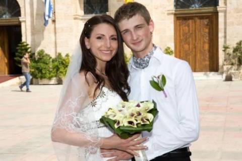 Γάμος αλά ελληνικά για ζευγάρια από τη Ρωσία