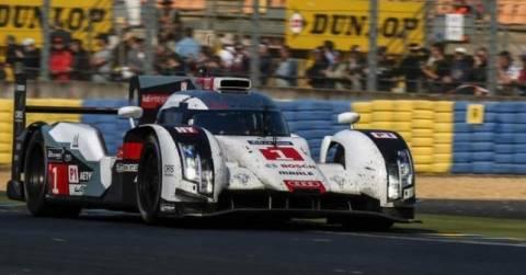 24 ώρες του Le Mans: AUDI και πάλι