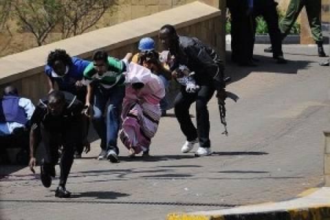 Κένυα: Στους 48 οι νεκροί από την αιματηρή επίθεση