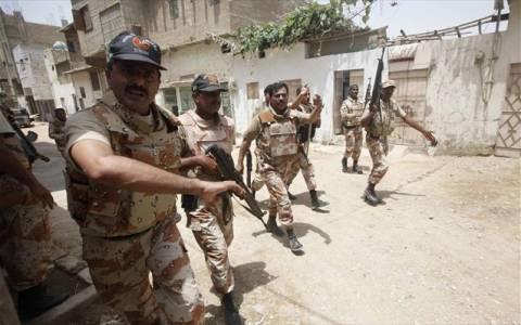 Πακιστάν: Οι Ταλιμπάν απειλούν με επιθέσεις κυβέρνηση και ξένες εταιρείες