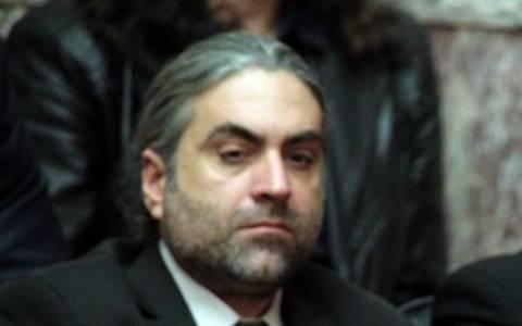 Ελεύθερος ο Χρυσοβαλάντης Αλεξόπουλος