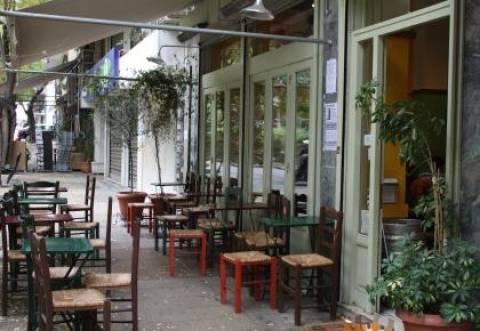 10 must καλοκαιρινοί πεζόδρομοι της Αθήνας