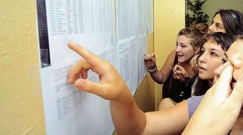 Βάσεις 2014: Δείτε σε ποιες σχολές αναμένεται άνοδος