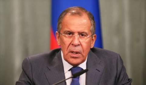 Ρωσία: Ο Λαβρόφ... αποκηρύσσει τον Ουκρανό ΥΠΕΞ
