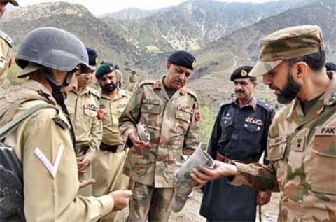 Πακιστάν: 32 νεκροί στη στρατιωτική επιχείρηση κατά των ανταρτών