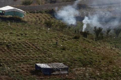 Αλβανία: Μάχες της αστυνομίας με ένοπλους καλλιεργητές χασίς