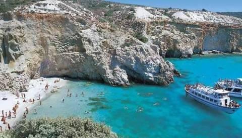 Αυστρία: Εκτενές αφιέρωμα περιοδικού στην Κρήτη
