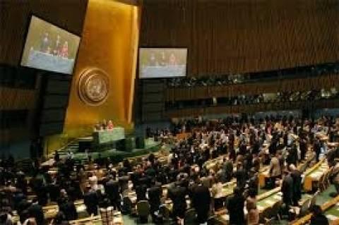 ΟΗΕ: 34.000 εκτοπισμένοι στην Ουκρανία