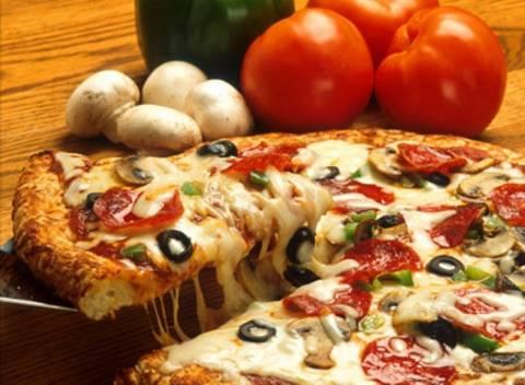 Γαλλία: Χάκερ υπέκλεψε δεδομένα πελατών γνωστής αλυσίδας πίτσα!