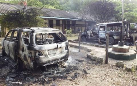 Κένυα: Νέα επίθεση των σεμπάμπ με δέκα νεκρούς