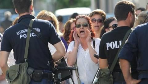 Θεσσαλονίκη: Οι συγκεντρώσεις που πραγματοποιούνται σήμερα