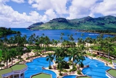 Χαλκιδική: Τιμές… Μαϊάμι και Χαβάης στα πεντάστερα ξενοδοχεία!