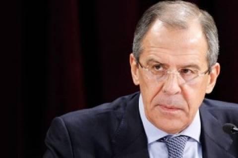 Λαβρόφ: Ο South Stream η «μόνη ρεαλιστική λύση» ενεργειακής ασφάλειας