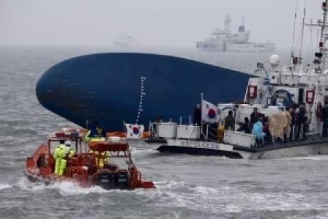 Πλήρωμα Sewol: Δεν ήταν υποχρέωσή μας να σώσουμε τους επιβάτες