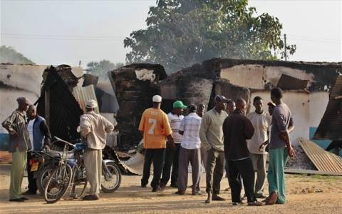 Κένυα: Τουλάχιστον 15 νεκροί από τη νέα επίθεση των Σομαλών Ισλαμιστών