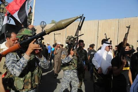 Ιράκ: Να σταματήσει η χρηματοδότηση των εξτρεμιστών