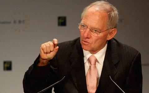 Σόιμπλε: Σωστή η απόφαση της Πορτογαλίας