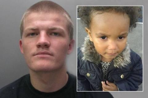 Σκότωσε την κόρη της φίλης του γιατί λερώθηκε!