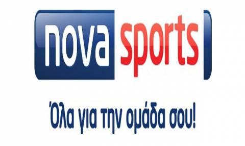 Το 2ο Beach Volleyleague στα κανάλια Novasports