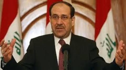 Ιράκ: Ο πρωθυπουργός καθαίρεσε τους στρατιωτικούς διοικητές