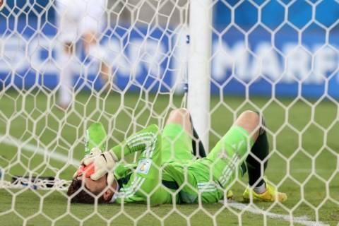 Παγκόσμιο Κύπελλο Ποδοσφαίρου 2014: Ρωσία – Νότια Κορέα 1-1 και έγινε η γκάφα του Μουντιάλ