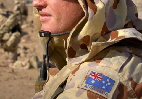 Ανοιχτό το ενδεχόμενο να ζητήσει βοήθεια από την Αυστραλία το Ιράκ