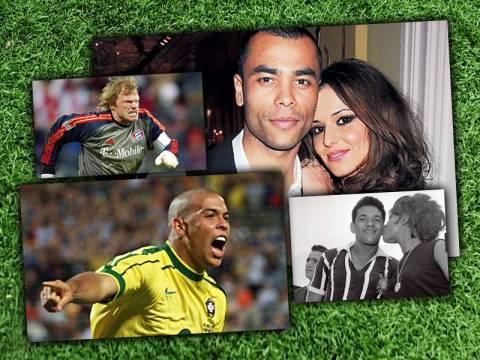 Ποδόσφαιρο: Δέκα... σκάνδαλα που έμειναν στην ιστορία