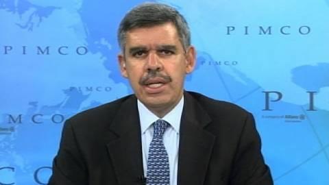 Ελ Εριάν: Η Ελλάδα πέτυχε πολλά, αλλά μένουν αρκετά να γίνουν ακόμη