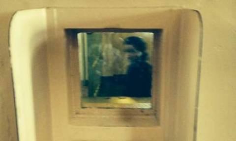 Φωτογράφισαν το φάντασμα που στοιχειώνει τις φυλακές του Αλκατράζ