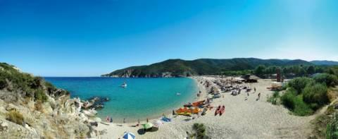 Χαλκιδική: Καθαρισμός ακτής και βυθού διοργανώνεται στη Φούρκα