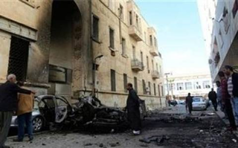 Ιράκ: Οι δυνάμεις των τζιχαντιστών επιτέθηκαν σε διυλιστήριο