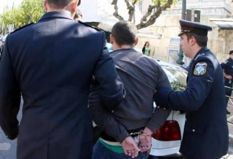 Θάσος: Σύλληψη δυο Σέρβων που… ξάφριζαν μαγαζιά