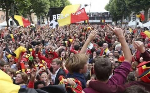 Παγκόσμιο Κύπελλο Ποδοσφαίρου 2014: Σκοτώθηκε κατά τη διάρκεια των πανηγυρισμών