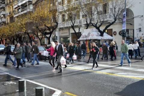 Θεσσαλονίκη: Εργασίες επιδιόρθωσης προσεχώς στο οδόστρωμα της Τσιμισκή